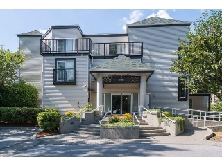 Main Photo: 305 2429 HAWTHORNE Avenue in Port Coquitlam: Central Pt Coquitlam Condo for sale : MLS® # R2197236