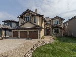 Main Photo: 3545 WATSON Point in Edmonton: Zone 56 House for sale : MLS® # E4078218