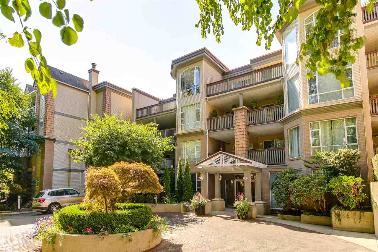 FEATURED LISTING: 103 - 22233 RIVER Road Maple Ridge