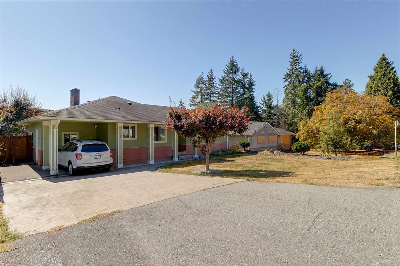 Photo 2: 602 SYDNEY Avenue in Coquitlam: Coquitlam West House for sale : MLS® # R2202571