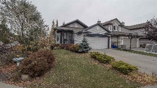 Main Photo: 1875 Robertson Crescent SW in Edmonton: Zone 55 House for sale : MLS® # E4086096