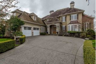 "Main Photo: 35460 JEWEL Court in Abbotsford: Abbotsford East House for sale in ""Eagle Mountain"" : MLS® # R2219266"