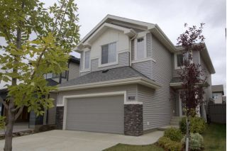 Main Photo: 4105 CHARLES LINK SW in Edmonton: Zone 55 House for sale : MLS® # E4087749