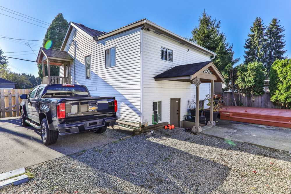 Main Photo: 21525 121 Avenue in Maple Ridge: West Central House for sale : MLS® # R2219784