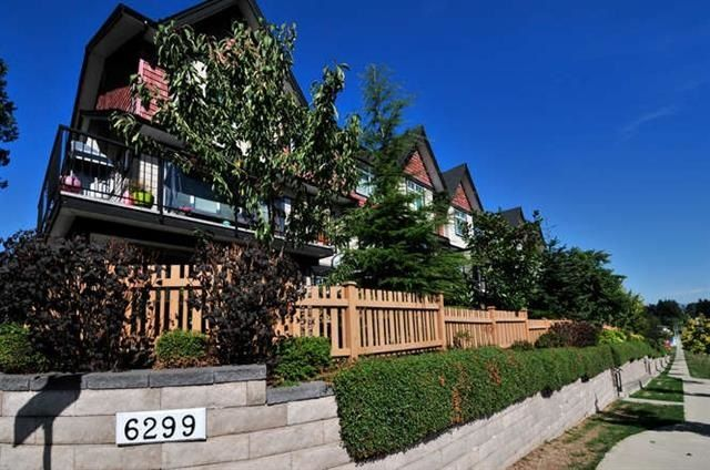 "Main Photo: 164 6299 144 Street in Surrey: Sullivan Station Townhouse for sale in ""Altura"" : MLS® # R2220310"