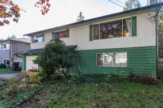 Main Photo: 1642 ROBERTSON Avenue in Port Coquitlam: Glenwood PQ House for sale : MLS® # R2220453