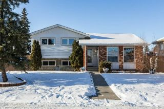 Main Photo:  in Edmonton: Zone 27 House for sale : MLS® # E4089102