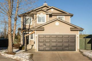 Main Photo:  in Edmonton: Zone 58 House for sale : MLS® # E4090486