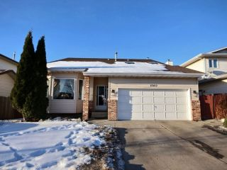 Main Photo: 15412 Beaumaris Road in Edmonton: Zone 27 House for sale : MLS® # E4091030