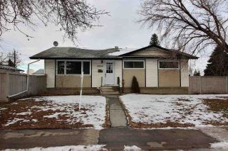 Main Photo: 5404 84 Avenue NW in Edmonton: Zone 18 House for sale : MLS® # E4092215