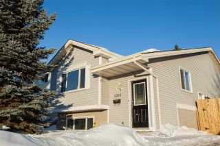 Main Photo: 3303 47 Street NW in Edmonton: Zone 29 House for sale : MLS® # E4097007