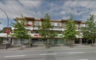 "Main Photo: 303 9655 KING GEORGE Boulevard in Surrey: Whalley Condo for sale in ""The Gruv"" (North Surrey)  : MLS® # R2241109"