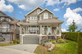 Main Photo: 1339 HAMES Crescent in Coquitlam: Burke Mountain House for sale : MLS®# R2258210