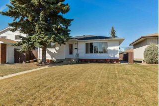 Main Photo: 13232 115 Street NW in Edmonton: Zone 01 House for sale : MLS®# E4106849