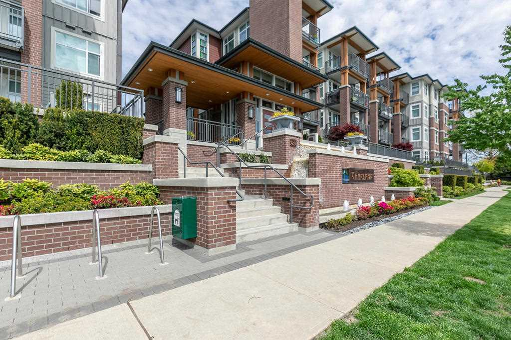 "Main Photo: 1405 963 CHARLAND Avenue in Coquitlam: Central Coquitlam Condo for sale in ""Charland"" : MLS®# R2265649"