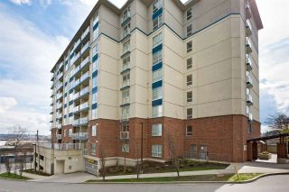 "Main Photo: 511 200 KEARY Street in New Westminster: Sapperton Condo for sale in ""THE ANVIL"" : MLS®# R2270578"