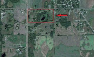 Main Photo: 23043 Twp Rd 504: Rural Leduc County Rural Land/Vacant Lot for sale : MLS®# E4113740