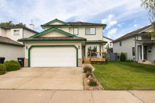 Main Photo: 916 Normandy Drive: Sherwood Park House for sale : MLS®# E4119742