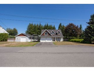 "Main Photo: 5718 245A Street in Langley: Salmon River House for sale in ""STRAWBERRY HILL"" : MLS®# R2291710"