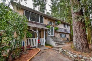 Main Photo: 8258 VIOLA Place in Mission: Mission BC House for sale : MLS®# R2298048