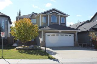 Main Photo: 719 FOXTAIL Cove: Sherwood Park House for sale : MLS®# E4129308