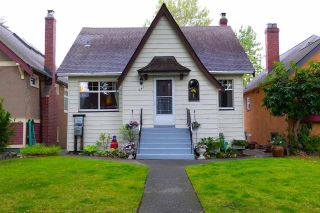 Main Photo: 341 W 22ND Avenue in Vancouver: Cambie House for sale (Vancouver West)  : MLS®# R2315172
