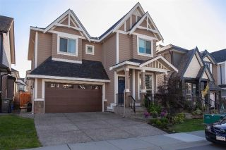 Main Photo: 20942 81 Avenue in Langley: Willoughby Heights House for sale : MLS®# R2315303