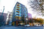 "Main Photo: 610 150 E CORDOVA Street in Vancouver: Downtown VE Condo for sale in ""INGASTOWN"" (Vancouver East)  : MLS®# R2315751"