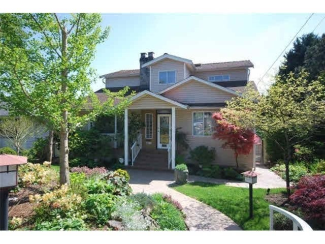 FEATURED LISTING: 3760 SOUTHWOOD Street Burnaby