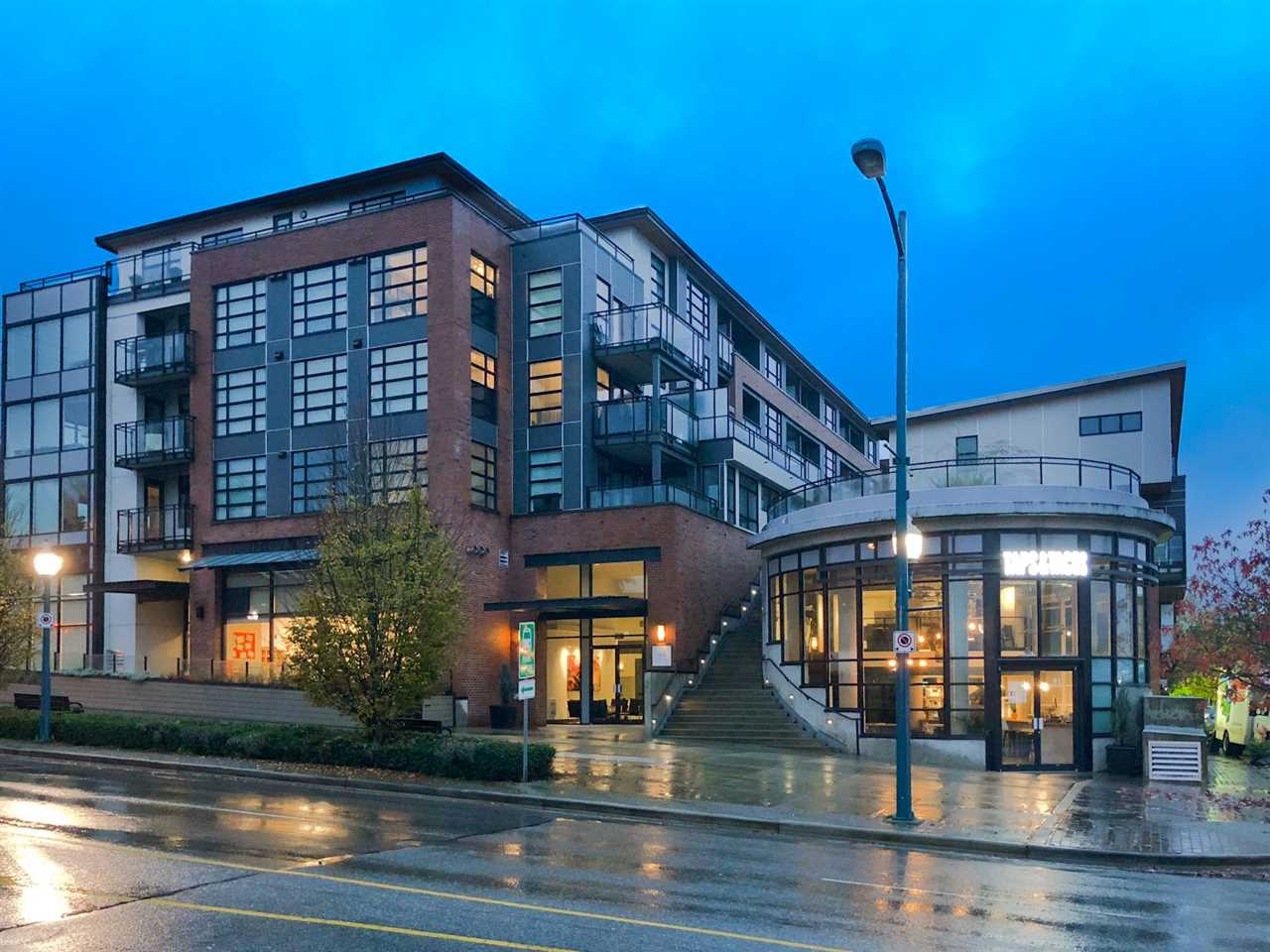 FEATURED LISTING: 333 - 95 MOODY Street Port Moody