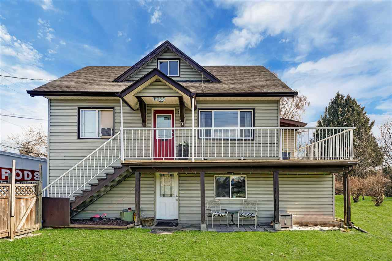 FEATURED LISTING: 11388 124 Street Surrey
