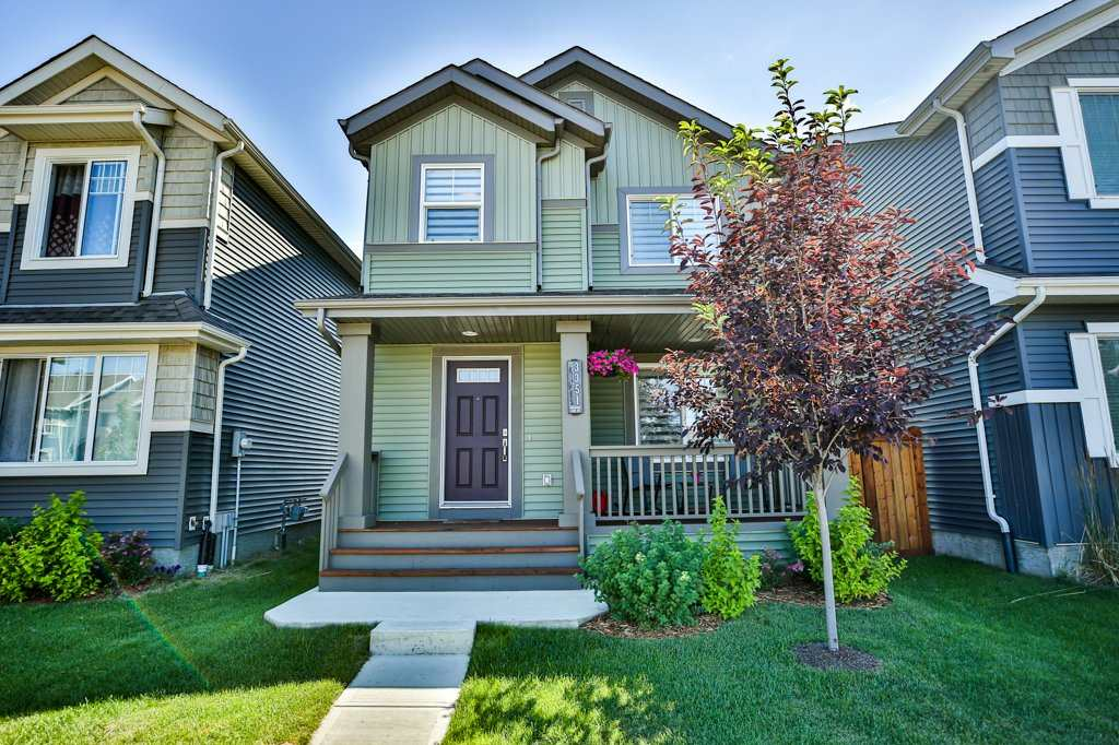 FEATURED LISTING: 3351 ORCHARDS Link Edmonton