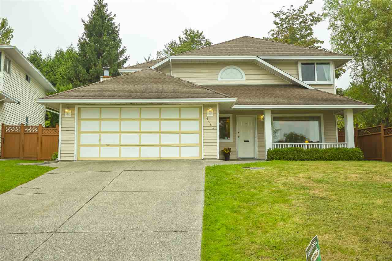 FEATURED LISTING: 6443 133A Street Surrey