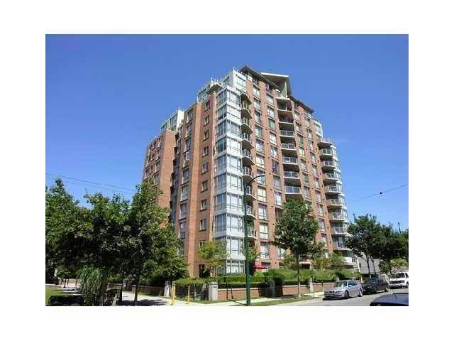 Main Photo: 607 1575 W 10TH Avenue in Vancouver: Fairview VW Condo for sale (Vancouver West)  : MLS® # V880961