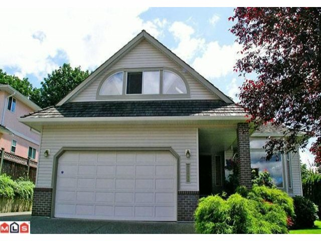 Photo 1: 31506 SOUTHERN Drive in Abbotsford: Abbotsford West House for sale : MLS® # F1110560