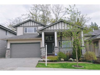 "Main Photo: 11590 238A Street in Maple Ridge: Cottonwood MR House for sale in ""THE MEADOWS AT CREEKSIDE"" : MLS® # V886773"