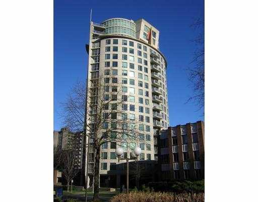 "Main Photo: 507 1277 NELSON ST in Vancouver: West End VW Condo for sale in ""JETSON BUILDING"" (Vancouver West)  : MLS®# V576584"