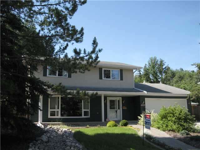 Main Photo: 12403 39A Avenue in EDMONTON: Zone 16 House for sale (Edmonton)  : MLS(r) # E3267938