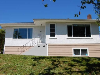 Main Photo: 4661 NAPIER Street in Burnaby: Brentwood Park House for sale (Burnaby North)  : MLS® # V897588