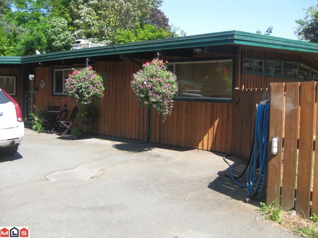 "Main Photo: 21041  47TH AV in Langley: Brookswood Langley House for sale in ""MURRAYVILLE"" : MLS® # F1019823"