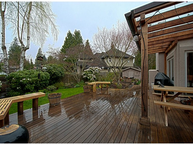 Photo 12: 12641 OCEAN CLIFF Drive in Surrey: Crescent Bch Ocean Pk. House for sale (South Surrey White Rock)  : MLS® # F1411240