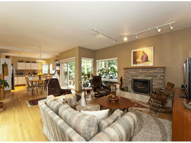 Photo 7: 12641 OCEAN CLIFF Drive in Surrey: Crescent Bch Ocean Pk. House for sale (South Surrey White Rock)  : MLS® # F1411240