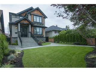 Main Photo: 2969 W 41ST Avenue in Vancouver: Kerrisdale House for sale (Vancouver West)  : MLS(r) # V1095941