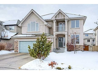 Main Photo: 1758 EVERGREEN Drive SW in Calgary: Shawnee Slps_Evergreen Est House for sale : MLS(r) # C3650146