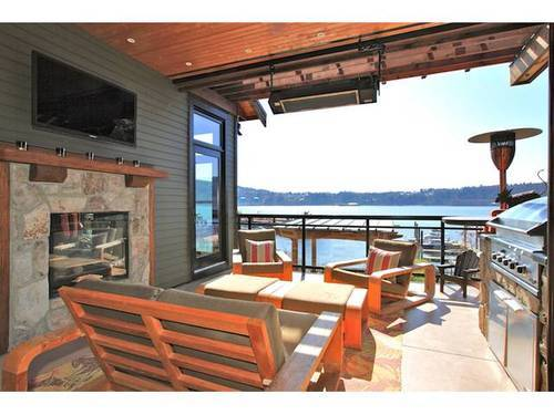 Photo 6: 3763 DOLLARTON Highway in North Vancouver: Roche Point Home for sale ()  : MLS® # V998593