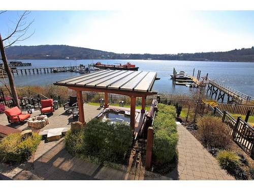 Photo 2: 3763 DOLLARTON Highway in North Vancouver: Roche Point Home for sale ()  : MLS® # V998593