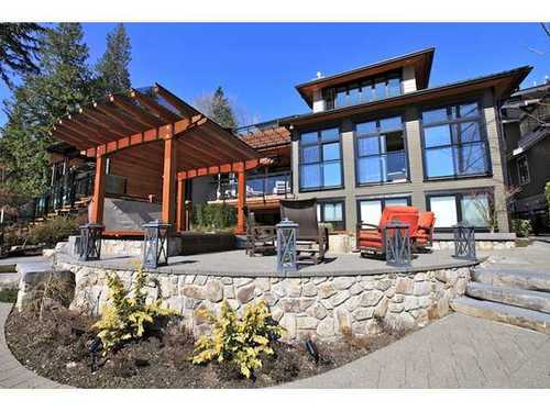 Main Photo: 3763 DOLLARTON Highway in North Vancouver: Roche Point Home for sale ()  : MLS® # V998593