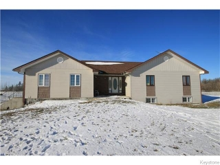 Main Photo: 34039 PR210 Highway in Ste Anne: R06 Residential for sale : MLS® # 1531241