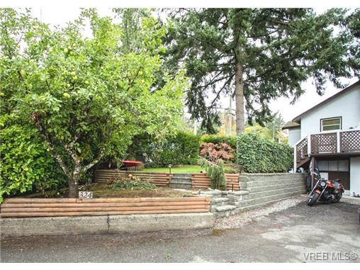 Photo 20: 324 Island Highway in VICTORIA: VR View Royal Single Family Detached for sale (View Royal)  : MLS® # 360203