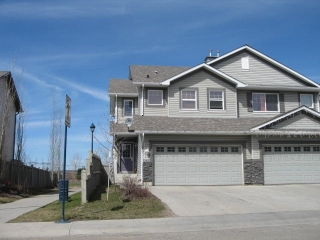 Main Photo:  in Edmonton: Zone 55 House Half Duplex for sale : MLS(r) # E4011424